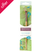 Eco Tools Bamboo Eyeliner Brush