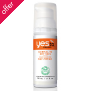 Yes To Carrots - Rich Day Cream - 50ml