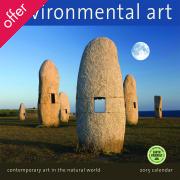Environmental Art 2015 Calendar