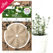 ECO Seedcell - Thyme