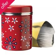 Traidcraft Tea Gift Tin