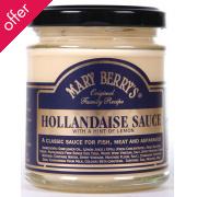 Mary Berry Hollandaise Sauce