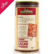 Creative Nature Peruvian Cacao Powder - 100g