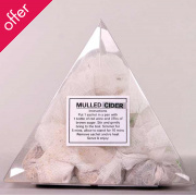 Suma Mulled Cider Spices 25g