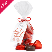 Makers & Merchants Heart Throbs 120g