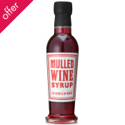 Makers & Merchants Mulled Wine Syrup