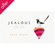 Jealous Sweets Sour Vegetarian Beans - 50g