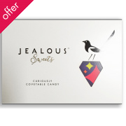 Jealous Sweets Vegetarian Candy Magic - 200g