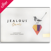 Jealous Sweets Vegetarian Crazy Gums - 300g