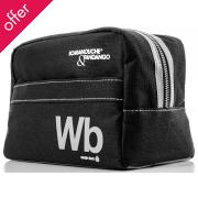 Scaramouche & Fandango Sports Wash Bag