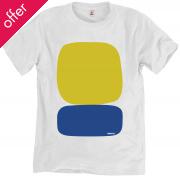 Rapanui Organic Cotton Men's SunrIse T-shirt