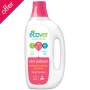 Ecover Fabric Conditioner - Amongst The Flowers - 1.5L