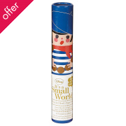 Disney It's a Small World Recycled Pencils - France