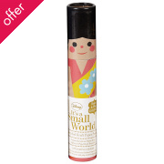Disney It's a Small World Recycled Pencils - India