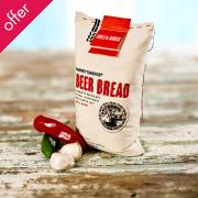 Barrett's Ridge Chilli & Garlic Beer Bread Mix - 450g