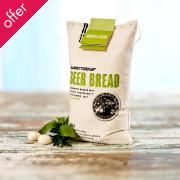 Barrett's Ridge Garlic & Herb Beer Bread Mix - 450g