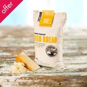Barrett's Ridge Italian Cheese Beer Bread - 450g