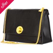 Wilby Drayton Black Handbag
