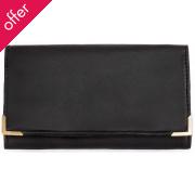 Wilby Drayton Black Wallet