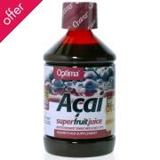 Optima Acai Super Fruit Juice - 500ml
