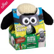 Shaun the Sheep Milk Chocolate Easter Egg