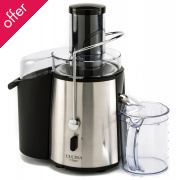 Giani Cucina Power Juicer