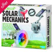 Kidz Labs Green Science Solar Mechanics