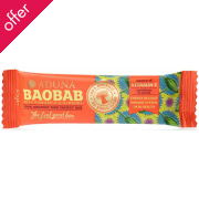 Aduna Baobab Raw Energy Bar - 45g