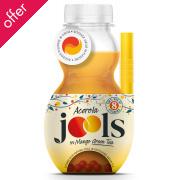 Acerola Jools In Mango Green Tea Drink - 300ml