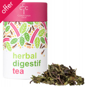Conscious Food Herbal Digestif Tea - 15g