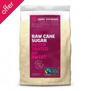 Equal Exchange Fairtrade & Organic Raw Cane Sugar