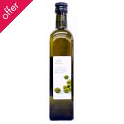 Suma Organic Extra Virgin Olive Oil 500ML