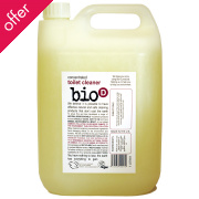 Bio D Concentrated Toilet Cleaner - 5L
