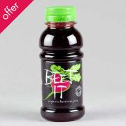 James White Organic 'Beet It' Beetroot Juice 250ml