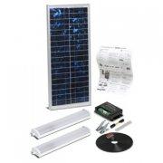 Solar Mate III - Solar Panel Kit