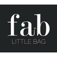 Fab Little Bag