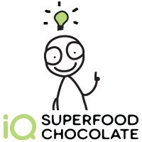 IQ Superfood Raw Chocolate