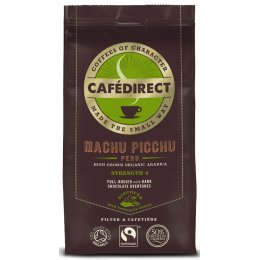 Cafedirect Machu Picchu Fresh Ground Coffee