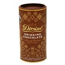 Divine Drinking Chocolate - 400g test