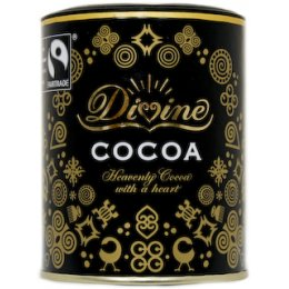 Divine Cocoa - 125g test