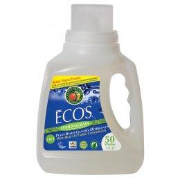 Earth Friendly Laundry Liquid - Lemongrass - 1.5 Litres test