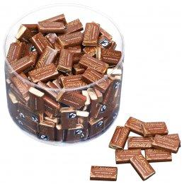 Divine Milk Chocolate Minis test