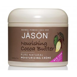 Jason Nourishing Cocoa Butter Cream - 120g