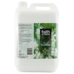Faith in Nature Tea Tree Conditioner - 5L