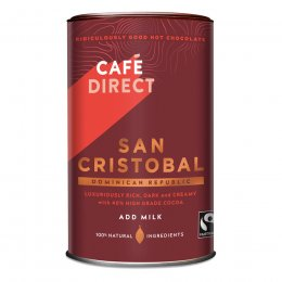 San Cristobal Drinking Chocolate - 250g