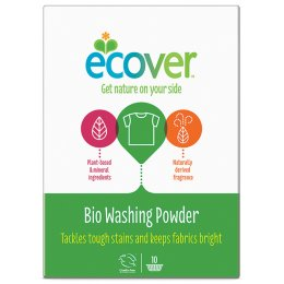 Ecover Bio Washing Powder - 750g