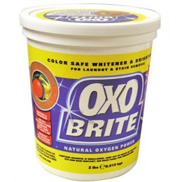 Earth Friendly Oxobrite Non-Chlorine Bleach - 908g test