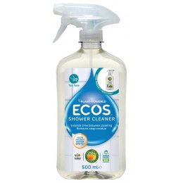 ECOS Tea Tree Oil Shower Cleaner - 500ml