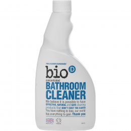 Bio D Bathroom Cleaner Refill - 500ml