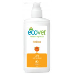 Ecover Citrus & Orange Blossom Hand Soap - 250ml